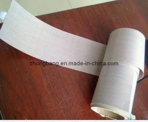 0.90mm PTFE Fiberglass Fabric pictures & photos