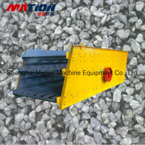 China Yk Series Circular Vibrating Mineral Screen pictures & photos