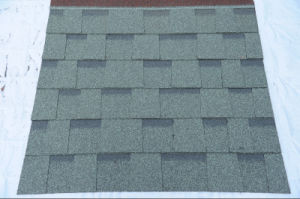 Double Layer Roofing Tile