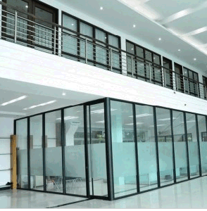 2mm-19mm Building Glass with CE & ISO9001