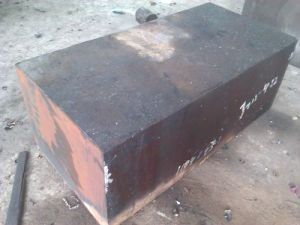 H13 Forged Die Steel Block pictures & photos