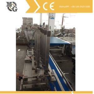 Servo Driven Packaging Machine with Auto Feeder pictures & photos