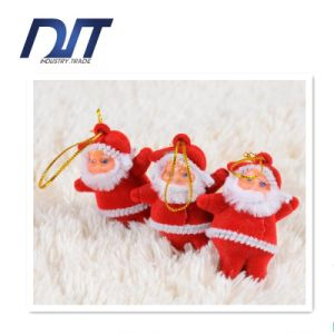 Christmas Tree Small Pendant Santa Claus Christmas Decorated Old Doll pictures & photos