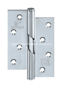 SUS304 Satin Finish Lift off Hinge for Wooden Door (2043R) pictures & photos