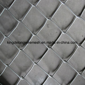 Hot-Dipped Galvanized Chain Link Mesh pictures & photos