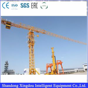 Jinan Machine Tower Crane for Sale pictures & photos
