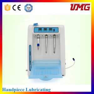 Dental Cleaning Equipment Handpiece Lubricating Deivce pictures & photos
