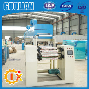 Gl-500e Boop Self Adhesive Tape Making Machine (adhesive coating line) pictures & photos