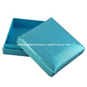 Paper Christmas Gift Packing Box (LDB2013--1)