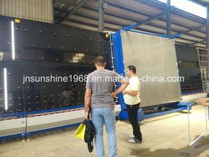 Ce Vertical Automatic Double Glazing Glass Machine/Double Glazing Glass Production Line pictures & photos