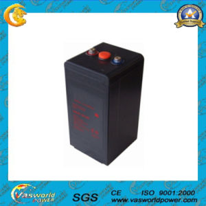 Lead Acid Battery 2V 400ah pictures & photos