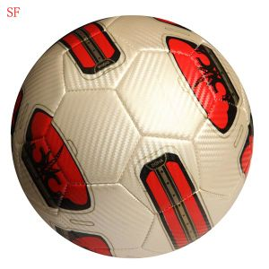Promotional Football PVC Football Cheap Football pictures & photos