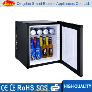 Home & Hotel Use Thermoelectric Minibar with CE/RoHS/CB Certificate pictures & photos