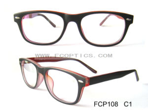 Good Quality Injection Eyewear Frame pictures & photos