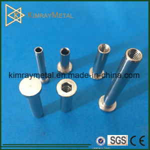 Stainless Steel Wire Rope / Cable Protective Sleeve pictures & photos