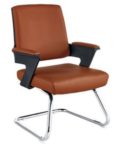 Office Furniture- The Most Popular Leather Meeting Chair (HX-NCD495) pictures & photos
