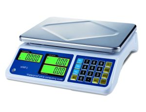 LCD Water Proof Price Computing Scale (ACS-JC23W) pictures & photos