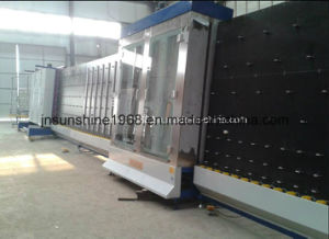 Automatic Insulating Glass Making Machine, Double Glazing Glass Making Machine pictures & photos