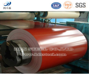 Dx53D Dx52D Prepainted Galvanized Steel Coil pictures & photos