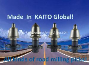 W6 K6hr/20-L Road Milling Picks/Teeth/Bits for Wirtgen Milling Machine pictures & photos