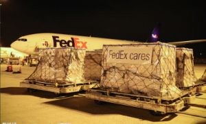DHL/UPS/FedEx/TNT Express Delivery From China to Worldwide pictures & photos