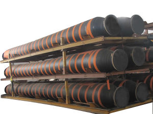 Floating Hose for Dredger/Floating Dredging Hose pictures & photos