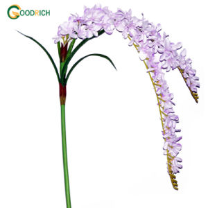 High Quality Hanging Artificial Flower Wisteria