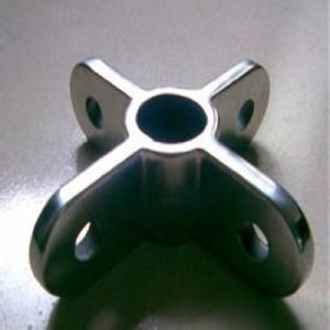 OEM Lost Wax Precision Casting CNC Machining Car Parts pictures & photos
