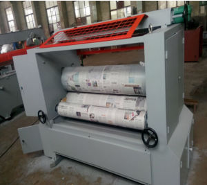 Rubber Roller Veneer Plywood Glue Spreader /Plywood Making Machine Taiwan Techonology pictures & photos