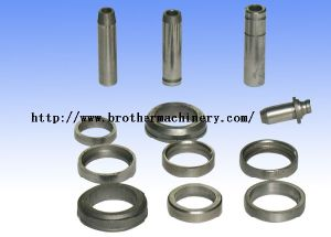 Customizable Metal Powder Metallurgical Auto Parts with ISO Certification