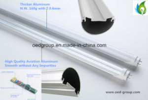 T8 1500mm 24W LED Tube Lighting 5FT T8 LED Tube with 2 Years Warranty pictures & photos