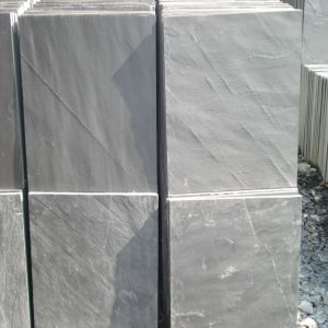 China Grey Flooring Slate Tile For Flooring And Wall Cladding China Slate