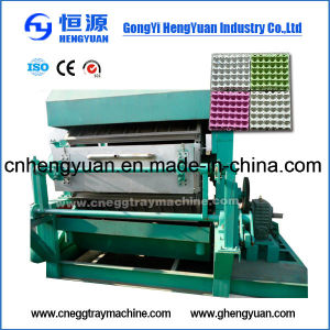 Large Capacity Egg Plate Press Machine pictures & photos