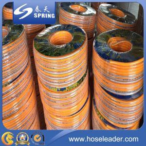 PVC High Pressure Spray Expandable Hose Beautiful PVC Hose China Manufacture PVC Hose pictures & photos