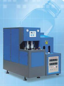0.2-2L High Quality Semi-Automatic Pet Blow Molding Machine (CE) pictures & photos