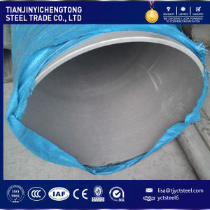 Duplex Stainless Steel Pipe (2520 2205 904L) pictures & photos