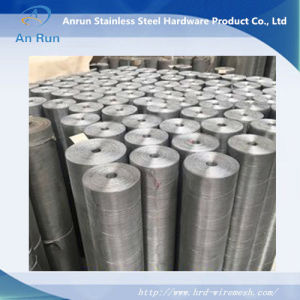 Stainless Steel Wire Cloth for Screen Printing pictures & photos