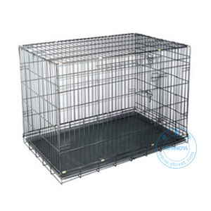 Wire Dog Cage (CG200-4) pictures & photos