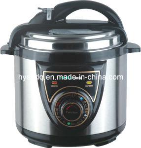 Electrical Pressure Cooker HY-601J