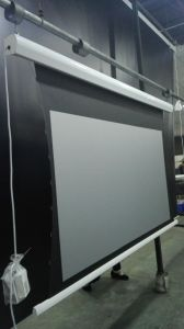 Projector Screen Best Quality Projectors Screens pictures & photos