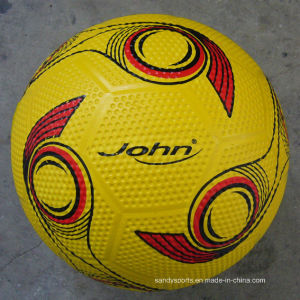 Customize Your Own Rubber Football in Good Quality pictures & photos