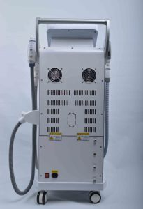 IPL Shr Hair Removal ND YAG Laser Tattoo RF Elight Beauty Equipment pictures & photos