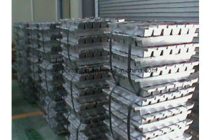 Realiable Supplier of Pure 99.9% Lead Ingots pictures & photos