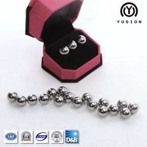 4.7625mm-150mm Low Carbon Steel Ball (HRC55-HRC59) pictures & photos