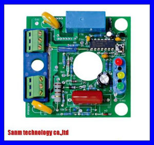 SMT and DIP PCBA Assembly (PCBA-390) pictures & photos
