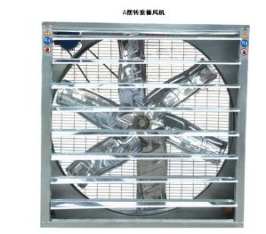 Jlf Poultry/Greenhouse Exhaust Fan pictures & photos