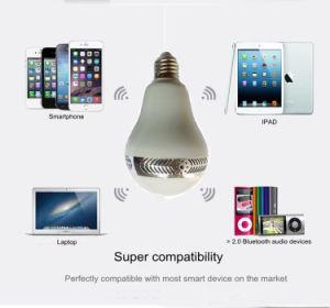 LED Intelligent Bluetooth Bulb Lamp