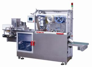 Dpb-140 Flat Plate Automatic Blister Packing Machine pictures & photos
