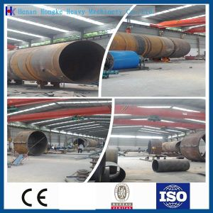 China Lime Cement Leca Kiln pictures & photos