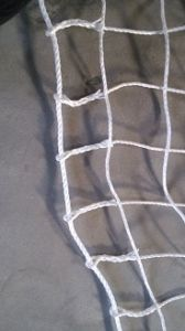 Cargo Net White PP Rope Holder Gangway pictures & photos